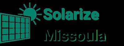 Solarize Missoula