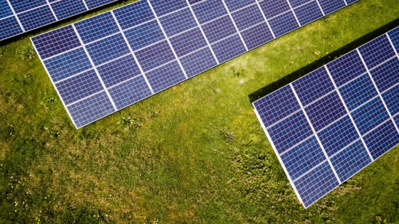 The Power of Going Green with Solar