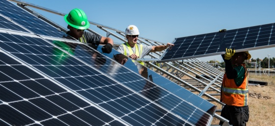Some Top Benefits of Solar Panels